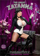 Great Zatanna, The Porn Movie