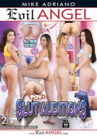 Stream Slut Auditions HD Porn Video from Evil Angel.