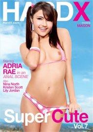 Super Cute Vol. 7 Porn Movie