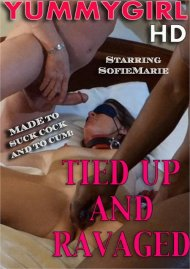 All Tied Up And Ravaged Porn Video