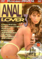 Anal Lover 3 Porn Movie
