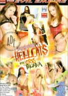 Hellcats Porn Movie