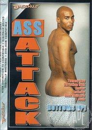 Ass Attack Porn Video
