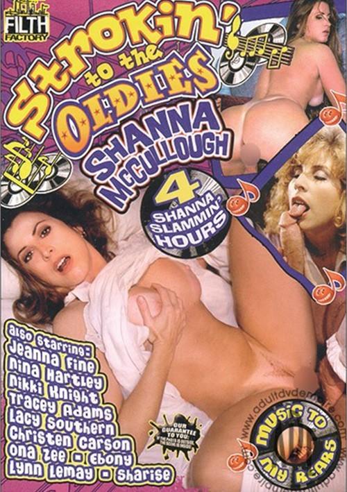 Strokin' To The Oldies: Shanna McCullough Jeanna Fine VCA Dec 02 2004