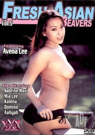 Fresh Asian Beavers Vol.5 Porn Movie