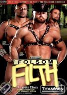 Folsom Filth Porn Movie