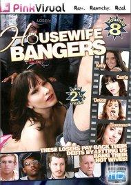 Housewife Bangers Vol. 8 Porn Movie