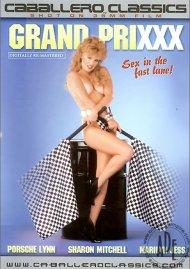 Grand Prixxx Porn Movie