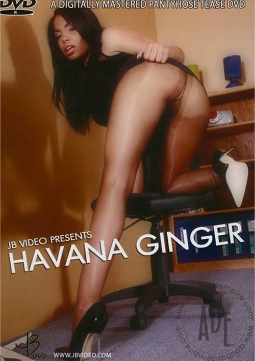Havana Ginger Porn Movies 48