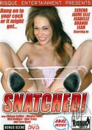 Snatched! Porn Movie