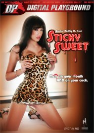 Sticky Sweet Porn Video