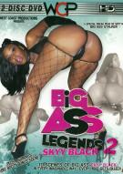 Big Ass Legends 2: Skyy Black Porn Movie