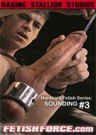 Hardcore Fetish Series: Sounding #3 Porn Movie