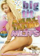 Big Tit Anal Taking MILTFS Porn Video