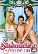 Shemale Sandwich 8 Porn Movie
