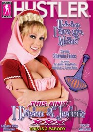 This Aint I Dream of Jeannie XXX Porn Movie