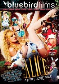 Alice: A Fairy Love Tale Porn Video