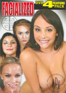 Facialized 4-Pack Porn Movie