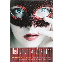 Red Velvet and Absinthe: Paranormal Erotic Romance Sex Toy