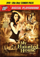 My Haunted House (DVD + Blu-ray Combo) Porn Movie