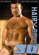 Hairy Boyz 30 Porn Movie