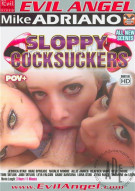 Sloppy Cocksuckers Porn Video