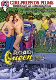 Road Queen 27 Porn Movie