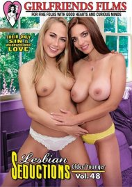 Lesbian Seductions Older/Younger Vol. 48 Porn Movie