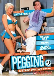 Pegging 9 Porn Movie