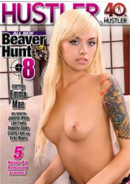 Hustlers All New Beaver Hunt 8 Porn Movie