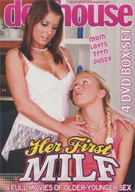 Her First MILF Vol. 1-4 Porn Movie