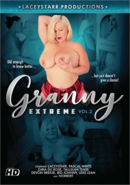 Granny Extreme Vol. 2 Porn Video