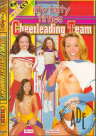 Itty Bitty Titties Cheerleading Team Porn Movie