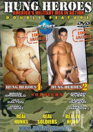 Hung Heroes 1 & 2 Porn Movie