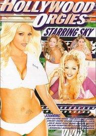 Hollywood Orgies: Sky Porn Movie