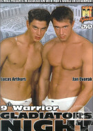 9th Warrior Gladiators Night Porn Movie