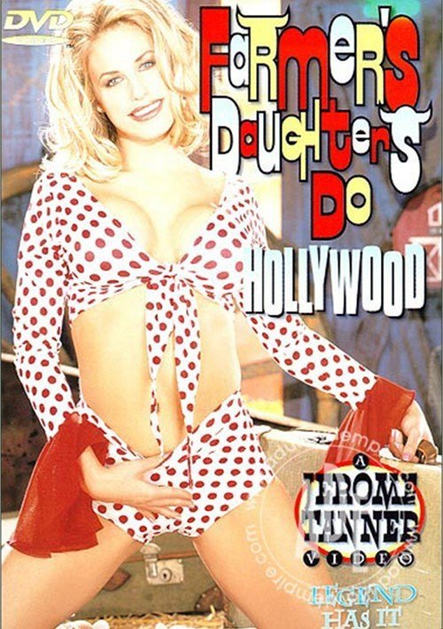 Farmer's Daughters Do Hollywood image