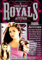 New Royals, The: Autumn Porn Movie