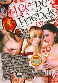 Les Be Friends Porn Movie
