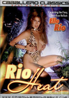 Rio Heat Porn Video