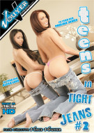 Teens in Tight Jeans #2 Porn Movie