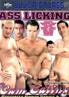 Ass Licking & Cum Eating Porn Movie