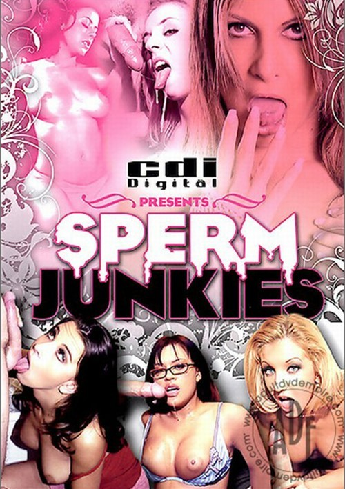 Sperm Junkies Vanessa Lane Kelly Wells Staci Thorn