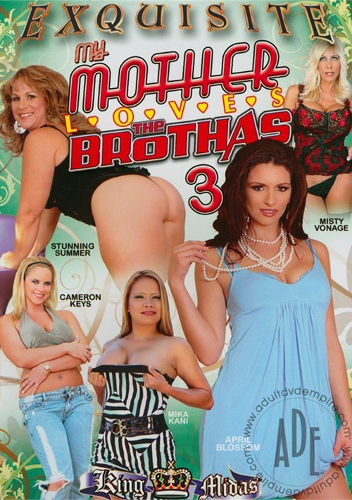 My Mother Loves The Brothas 3 Misty Vonage Interracial Stunning Summer
