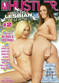 Hustlers Lesbian Fantasies #2 Porn Movie