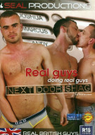 Real Guys Doing Real Guys: Next Door Shag Porn Video