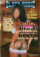 Fresh Black Booty Porn Video