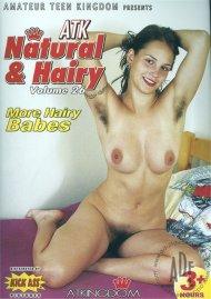 ATK Natural & Hairy 26 Porn Movie