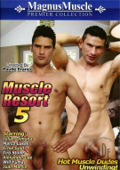 Muscle Resort Vol. 5 Porn Movie