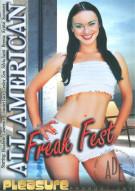 All American Freak Fest Porn Movie